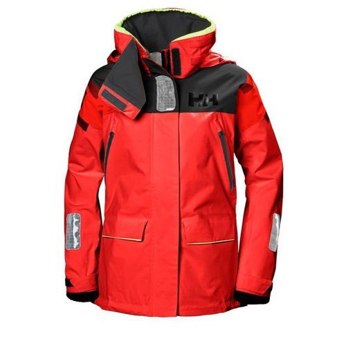 Helly Hansen W Skagen Offshore Jacket