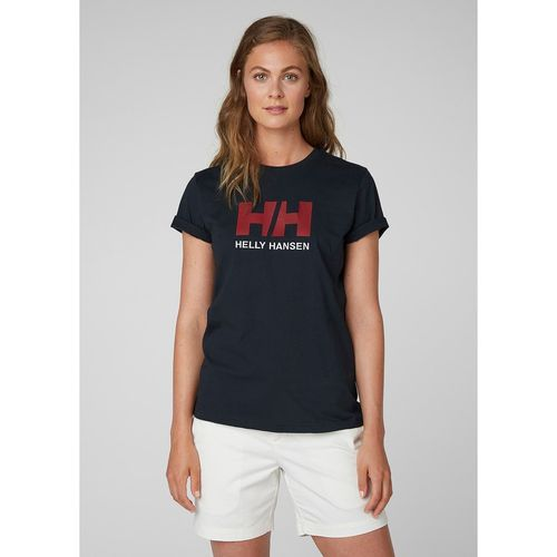 Helly Hansen W Logo T-shirt