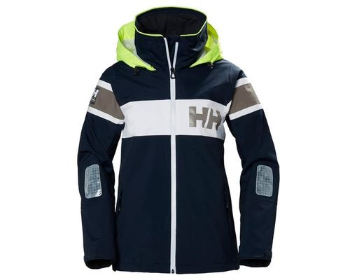 Helly Hansen W Salt Flag Jacket