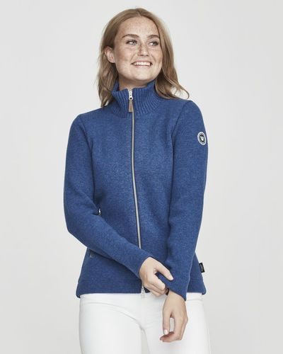 Holebrook Claire Fullzip Windstopper