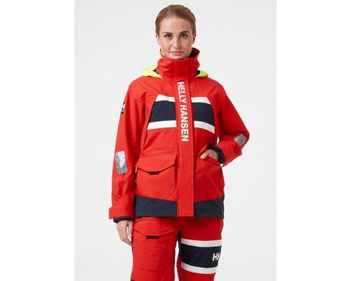 Helly Hansen W Salt Coastal purjehdustakki